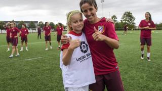 Gira LaLiga Women Suecia (Atlético de Madrid Femenino) - Atlético femenino - Día 4.