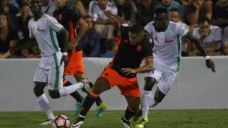 Valencia - All Star Nigeria - Partido Valencia CF vs All Star Nigeria.
