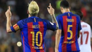Messi (FC Barcelona)