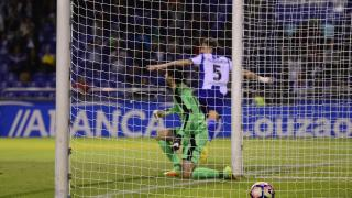 Deportivo - Eibar. Deportivo de La Coruña-Eibar