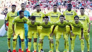 Los once primeros elegidos de Escribá en el Villarreal