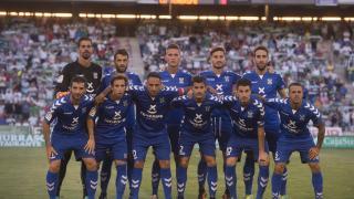 Los once elegidos del primer choque del Tenerife
