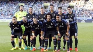 Así comenzó el Real Madrid la temporada 2016/17