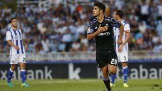 R. Sociedad - R. Madrid.
