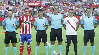 Sevilla At. - Girona.