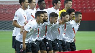 Primeros elegidos del Sevilla Atlético