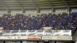 Valladolid - R. Oviedo.