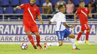 Tenerife - Sevilla At..