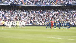 R. Madrid - Celta.