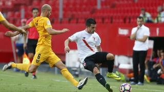 Sevilla At. - UCAM Murcia CF.
