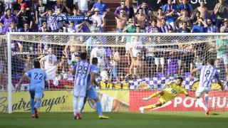 Valladolid - Girona.