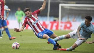 Celta - Atlético.