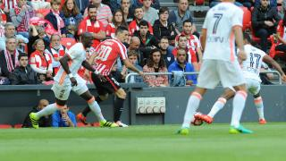 Athletic - Valencia. ATHLETIC DE BILBAO-VALENCIA 18-09-2016
