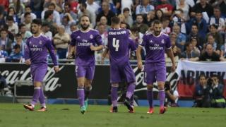 Espanyol - R. Madrid.