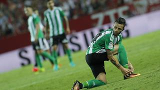 Sevilla - R. Betis.