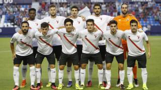 Levante - Sevilla At..