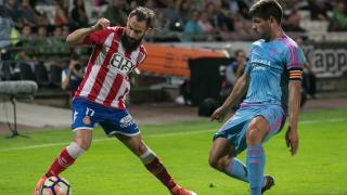 Girona - Mirandés.