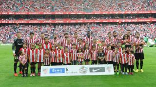 Athletic - Sevilla. Athletic-Sevilla 24-09-2016
