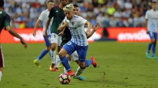 Keko (Málaga CF)