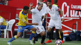 Nasri (Sevilla FC)