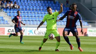 Huesca - Almería.