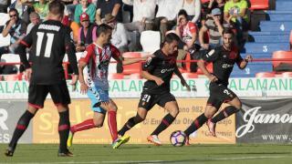 Lugo - Mallorca. Lugo-Mallorca