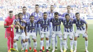 Levante - Valladolid.