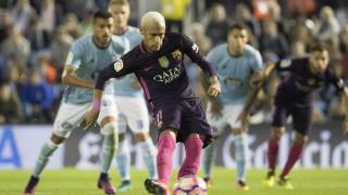Celta - FC Barcelona.