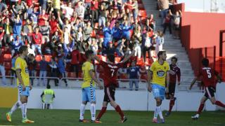 Mirandés - Lugo.