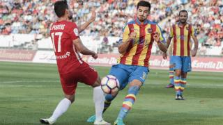 Almería - Levante.