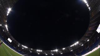Otros eventos 2016-17 - 20161012 Ex-jugadores LaLiga en Roma - Partido.