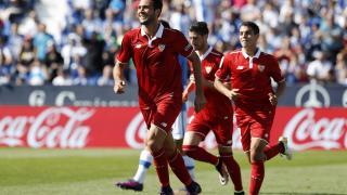 Leganés - Sevilla.