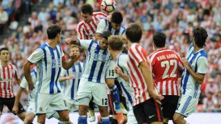 Athletic - R. Sociedad. ATHLETIC DE BILBAO-REAL SOCIEDAD  16-10-2016