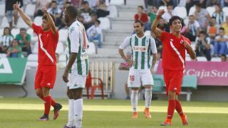 Córdoba - Sevilla At..