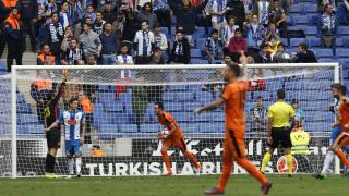 Espanyol - Eibar.
