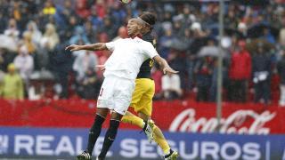 Sevilla - Atlético.