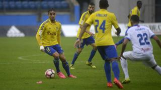 Cádiz - UCAM Murcia CF.
