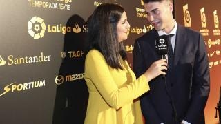 Gala LaLiga 2015-2016 - Varios.