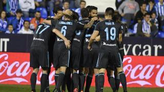 Leganés - R. Sociedad.