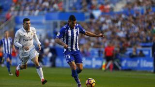 Alavés - R. Madrid.