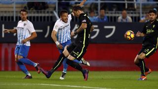 Málaga - Sporting.