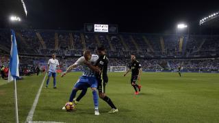 Málaga - Sporting. malaga-sporting