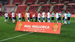 Mallorca - Zaragoza. Mallorca-aragoza