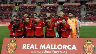 Mallorca - Zaragoza. MALLORCA-ZARAGOZA