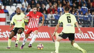 Almería - Córdoba.