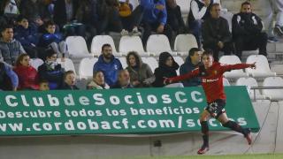 Córdoba - Mallorca.
