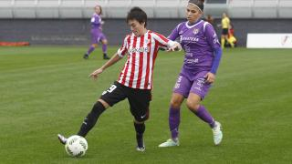 Erika Vázquez sentenció el partido ante el Granadilla.