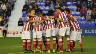 UCAM Murcia CF - Girona.