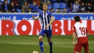 Alavés - Espanyol.