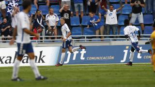 Tenerife - UCAM Murcia CF.